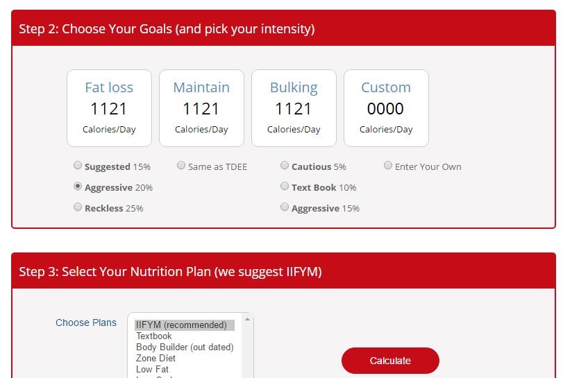 Macro Calculator Plugin with Mandatory Admin Email Opt-in & Data Saving